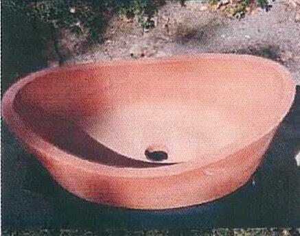 LAVANDINI Terracotta 2751