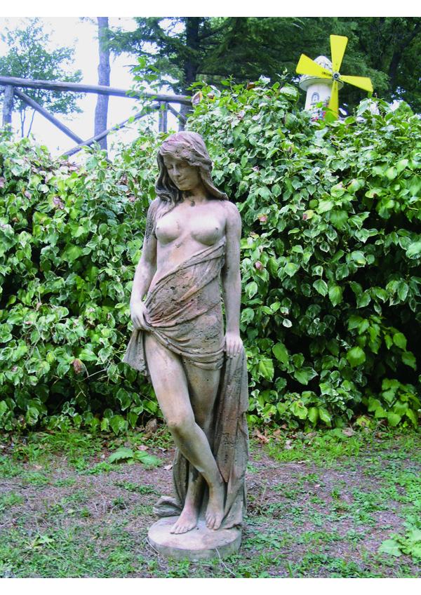 GIARDINO Statue Adeline 14204