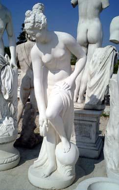 GIARDINO Statue Allegrein BM32