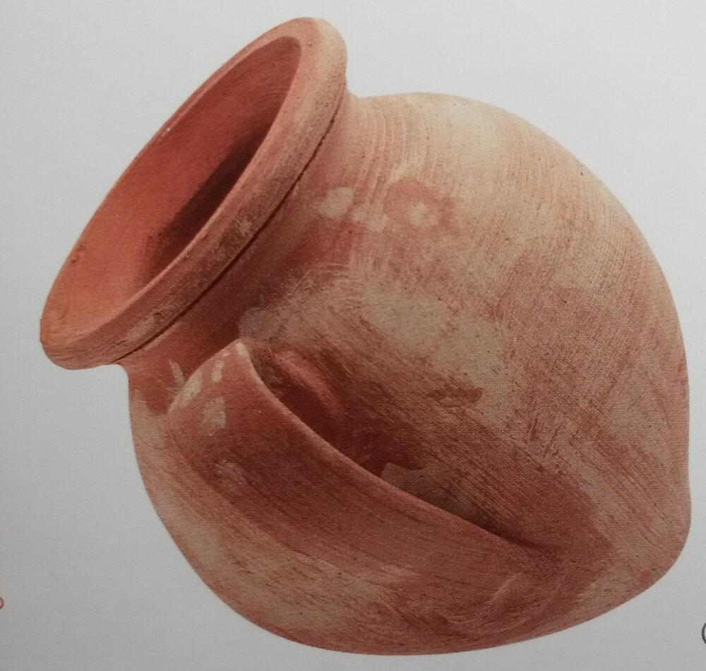 Anfore Terracotta Da Giardino Shapenews Online