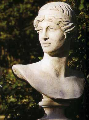 GIARDINO Busti Apollo BM220