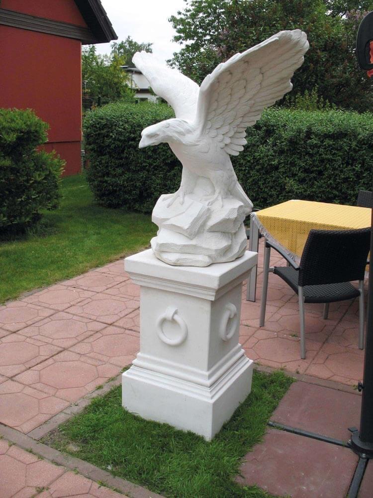 GIARDINO Animali Aquila Reale A600