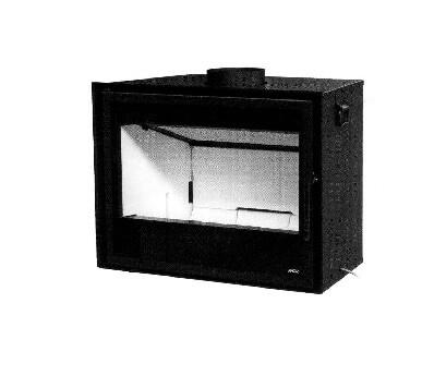 RISCALDAMENTO Inserti Boxterm 80 BM330