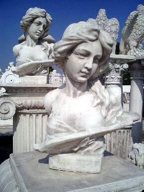 GIARDINO Busti Cetra BM14