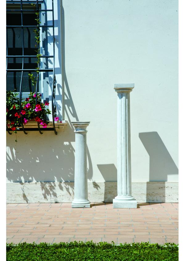 COLONNE Colonna ColonnaTessaglia 01858