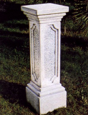 COLONNE Pilastri Etrusco BM398