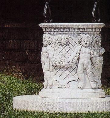 FONTANE Pozzi Fiorentino BM346