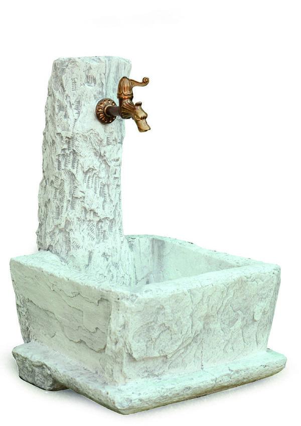 FONTANE Vedovelle Fontana Cervino 044675