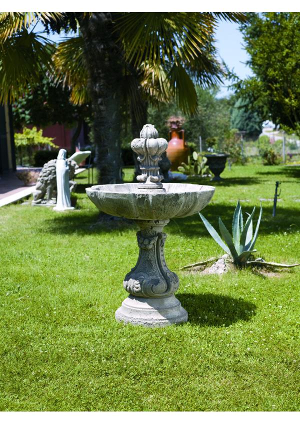 FONTANE Cascata Fontana Ortona corroso 142009