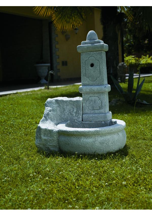 FONTANE Vedovelle Fontana Romina 042271