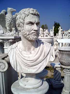 GIARDINO Busti Imperatore BM25