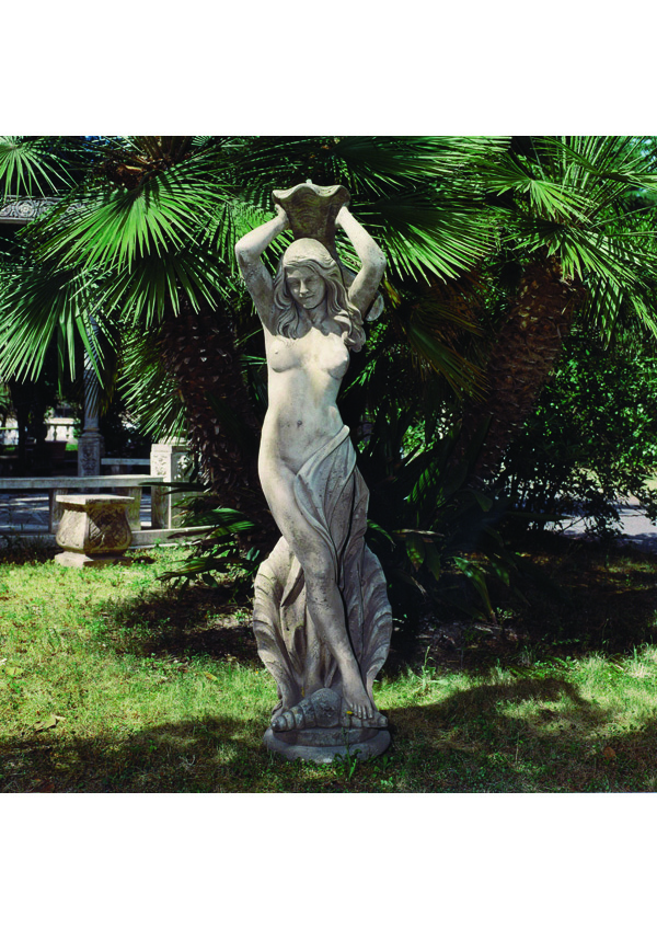 GIARDINO Stutue Josephine 14202