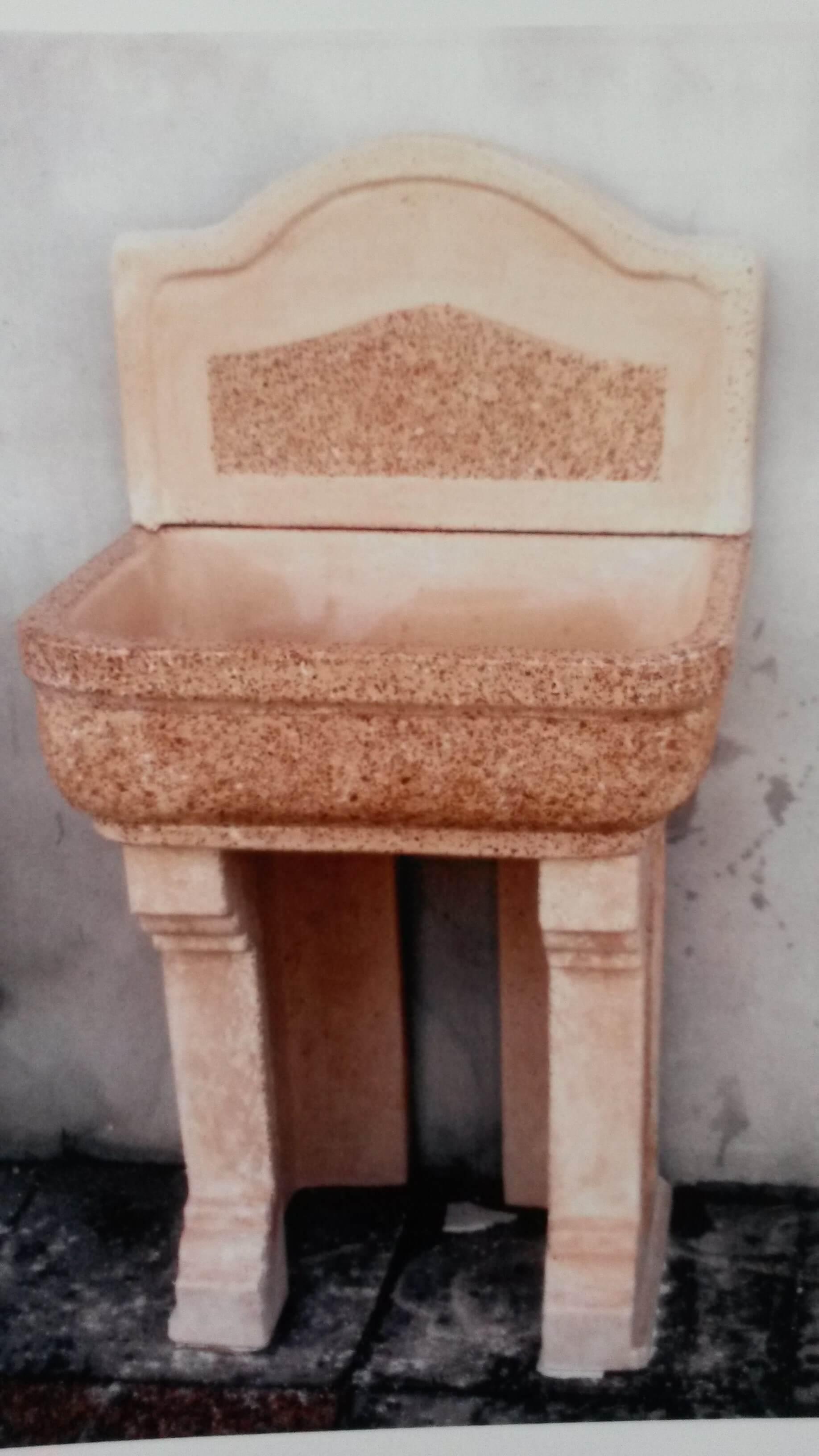 LAVANDINI cemento  finituraClassico 70 BM285