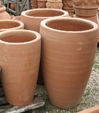 Vasi terracotta mft203 bm176 terracotta for Vasi in terracotta prezzi