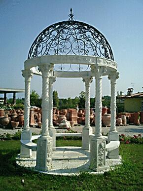 COLONNE Chioschi Pompadour ITG011