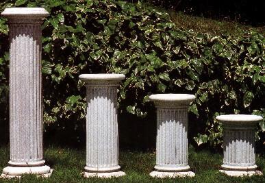 Prezzi colonne COLONNE Colonnine Rodi BM399