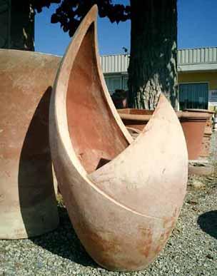 VASI Terracotta Rukha BM75