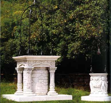 FONTANE Pozzi Serenissima BM235