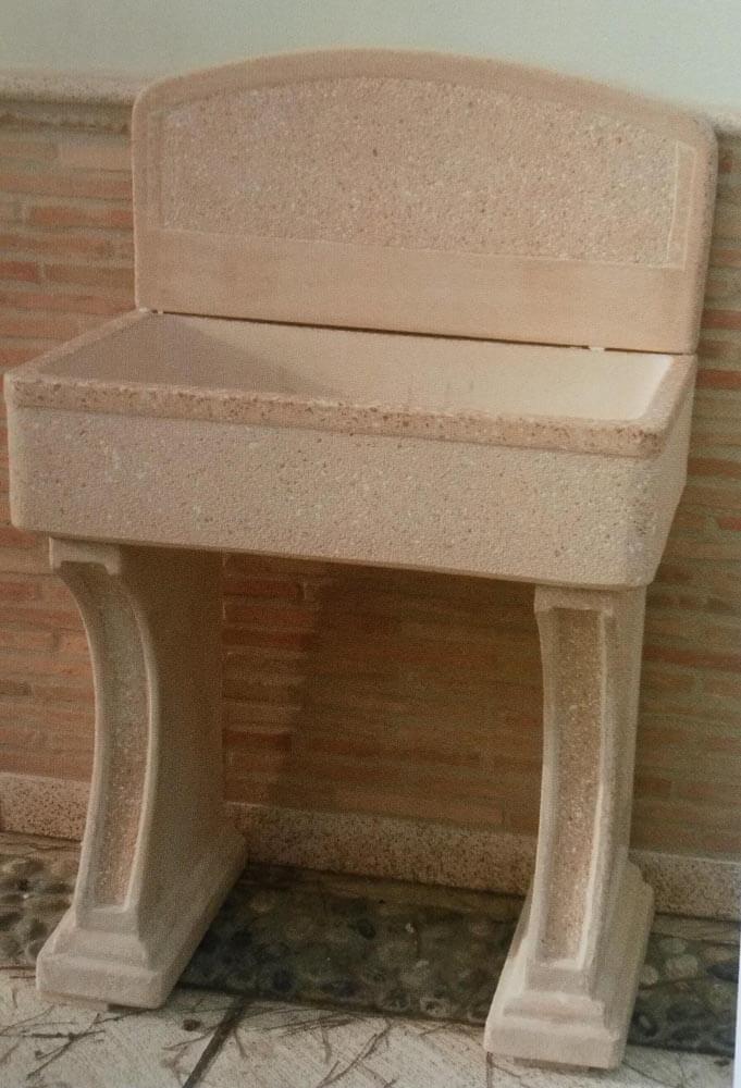 LAVANDINI cemento Umbria 80 LA4265