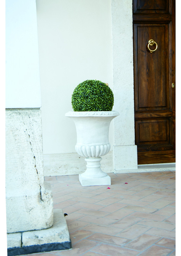 VASI Cemento Vaso Norma 103532