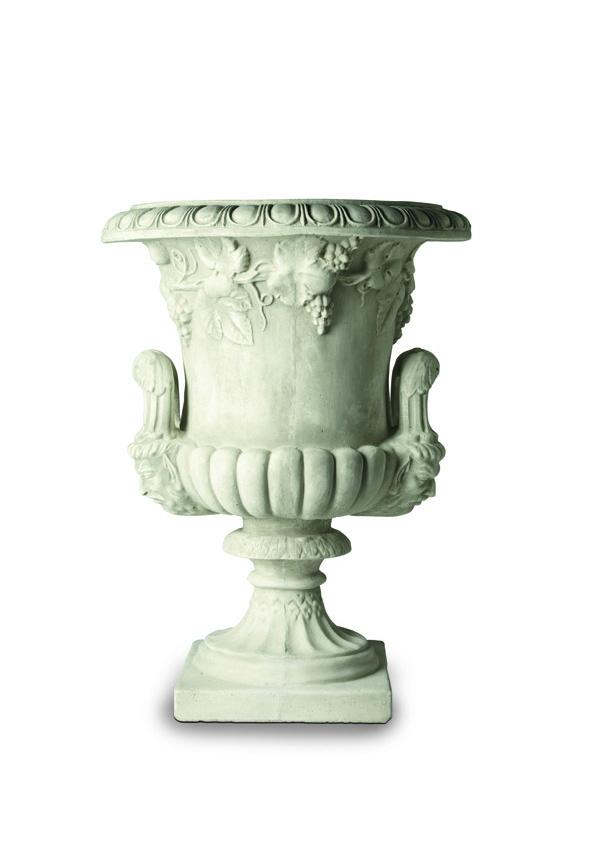 VASI Cemento Vaso Tarus 103709