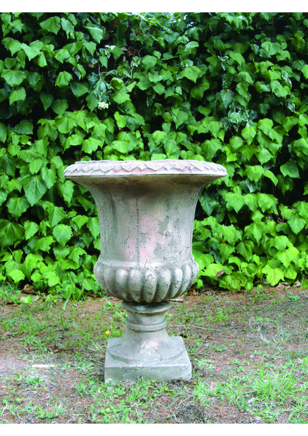 VASI Pietra Corrosa Vaso a calice classico 14213