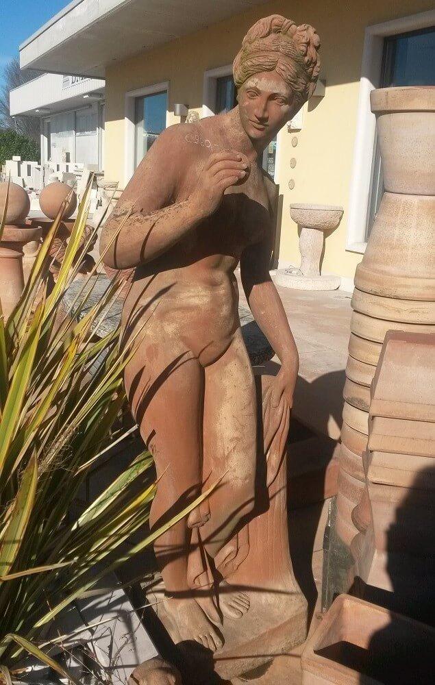 GIARDINO Statue Venere del pomo TARST507038