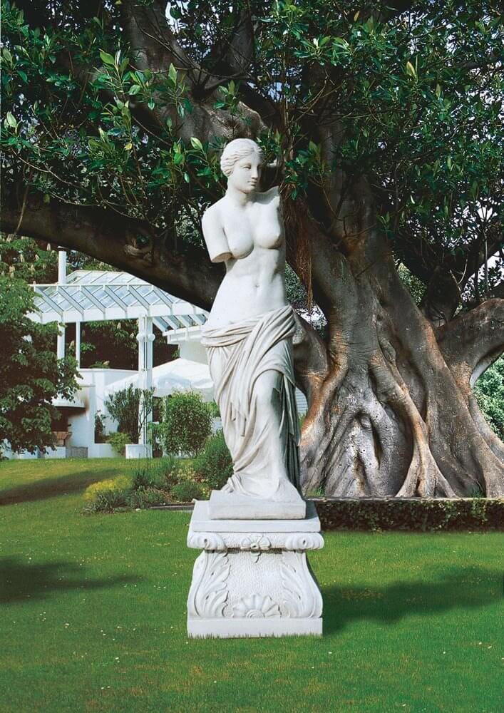 GIARDINO Statue Venere di Milo ST500
