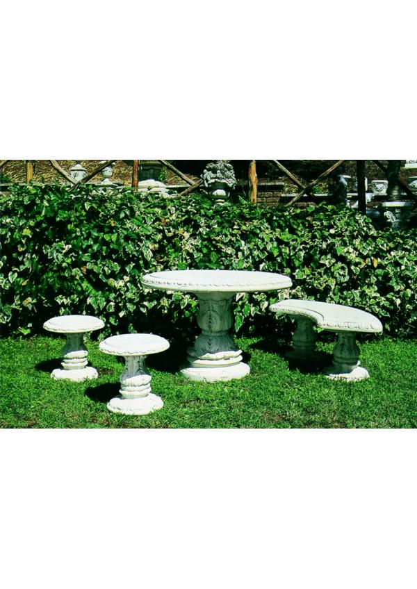 GIARDINO Tavoli tavolo 09607