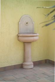 terracotta Fontana2000 FO251309