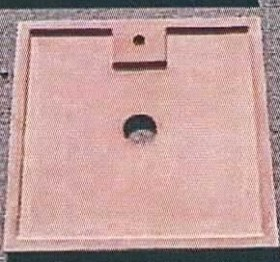 Esterno PIATTI DOCCIA Quadro liscio TC02782