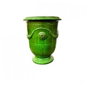 Vasi VASI Anduze verde set 3 pz. 214205