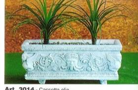 Fioriere Cassetta Elia VA179