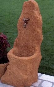Terracotta FONTANE Chicago BM248