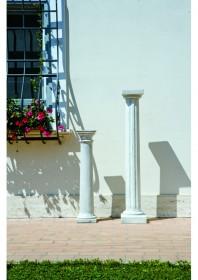 Arredo giardino ColonnaTessaglia 01858