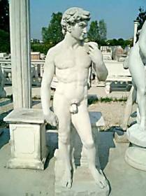 arredo-statue