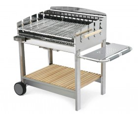 BARBECUE BARBECUE Dragon 80 inox