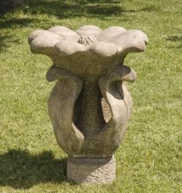 Fontana FONTANE Fiore alto con base FO071741