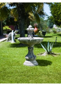 Fontana FONTANE Fontana Ortona corroso 142009