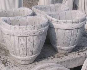 vasi-cemento