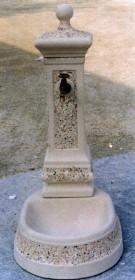 Terracotta FONTANE Paesana BM282
