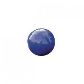Arredo OGGETTISTICA Sfera blu 212906