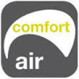 Vasi RISCALDAMENTO Sistema comfort air