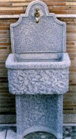 Terracotta FONTANE Smeraldo BM281